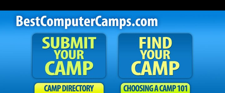 The Best Computer Summer Camps | Summer 2017 Directory of  Summer Computer Camps